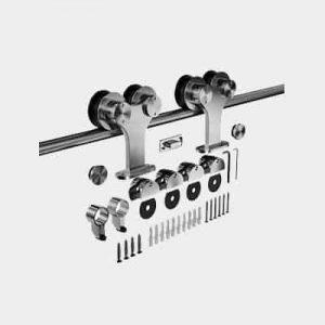 RVS-Dubbel-schuifdeursysteem-Roestvrij-staal-Modern-schuifdeursysteem-700x700