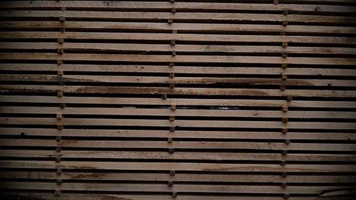 Duurzaam eiken planken gebruikt voor eikenhouten deuren